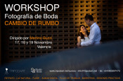 workkshop foto boda valencia