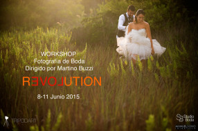 workshop revolution