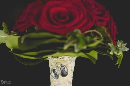 ramo boda original