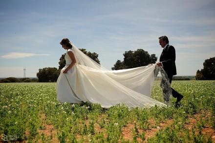Pareja italiano experiencia de novia cerca de Gijón