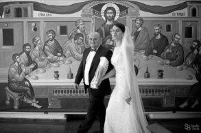 Foto boda ortodoxa