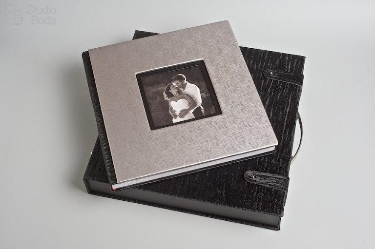 El album digital de boda de patri y pablo blog studio boda - Album para guardar fotos ...