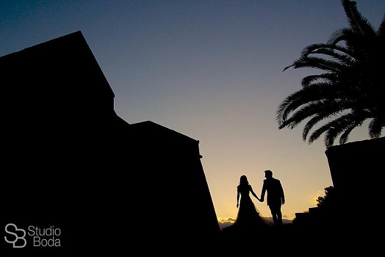 wedding photograper in moraira alicante studio boda spain