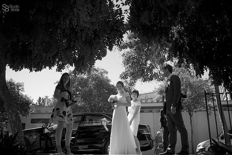 boda monforte