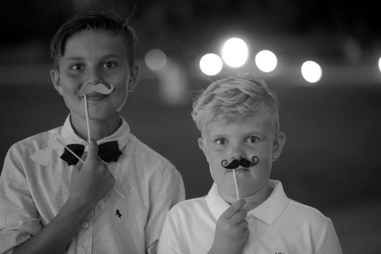foto de boda originales